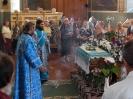 Праздники в монастыре
